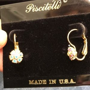 Piscitelli jewelry costume very pretty